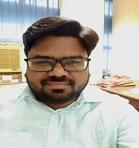 Mr. Ashutosh