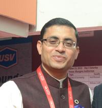 Dr. ASHU