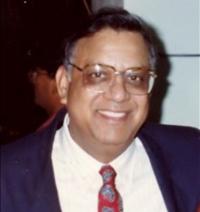 Prof G K Rastogi