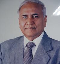 Prof R J Dash